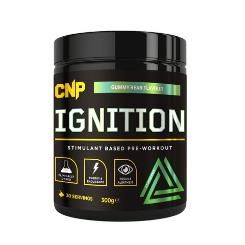 CNP Professional Ignition 300g - gymstop