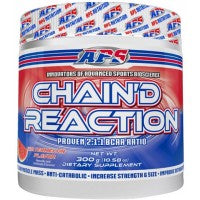 APS Chain'd Reaction Amino Acids - gymstop
