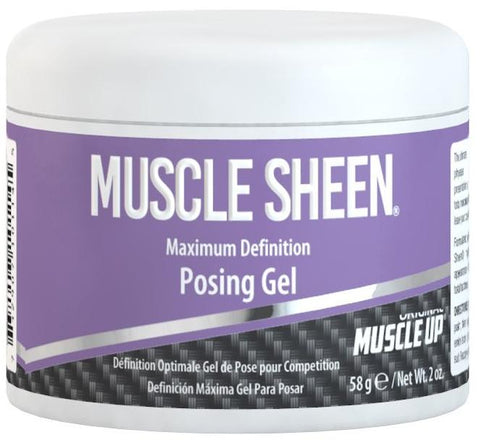 Pro Tan Muscle Sheen
