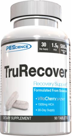 PES TruRecover 90 tabs