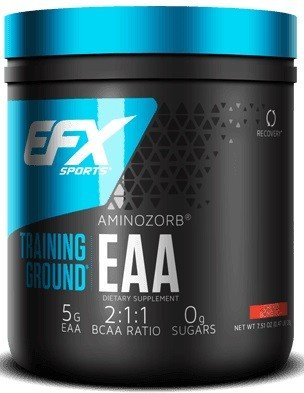 All American EFX  Training Ground EAA 213g