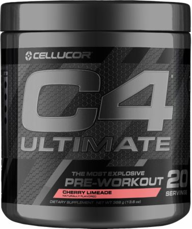 Cellucor C4 Ultimate Pre Workout 440g - gymstop