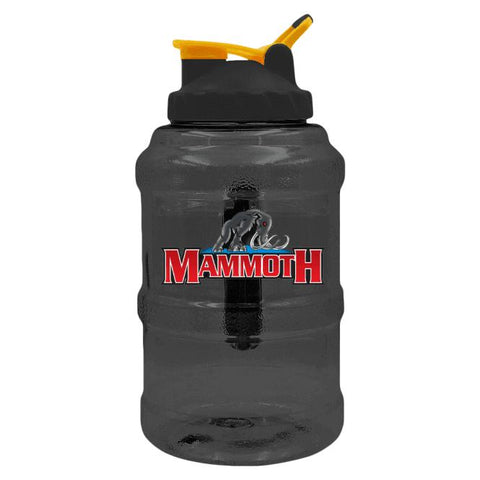 Mammoth 2.2L Jug - Clearance - gymstop