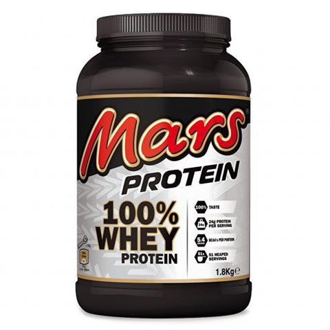 Mars Protein Powder - November Special - gymstop