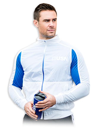 USN Mens Light Weight Jacket
