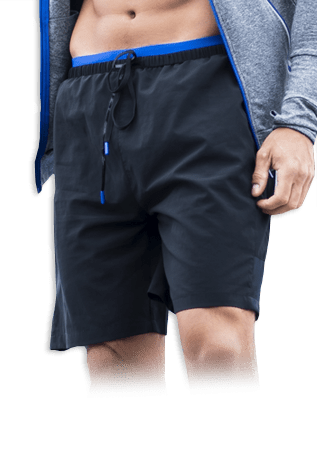 USN Mens Performance Shorts