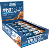 Applied Nutrition Protein Crunch 12 x 60g - gymstop