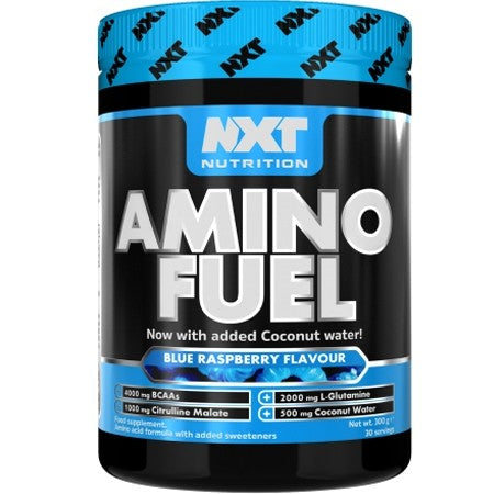 NXT Nutrition Amino Fuel (300g) 30 Servings