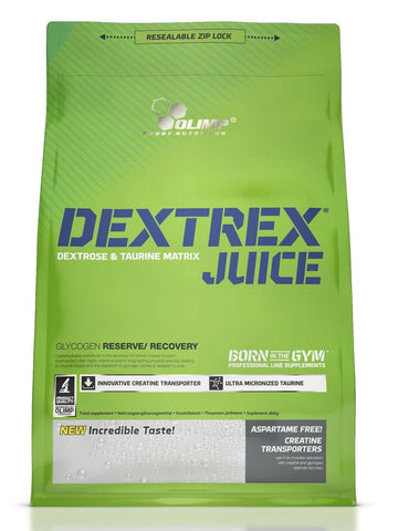 Olimp Nutrition Dextrex Juice 1kg