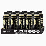 Optimum Nutrition Optimum RTD 10 x 500ml - Out of Date