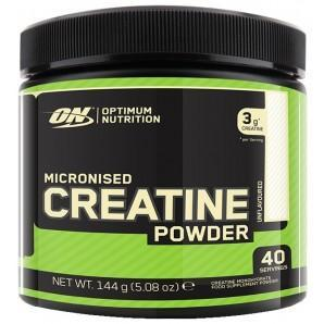 OPTIMUM NUTRTION MICRONISED CREATINE CLEARANCE - gymstop