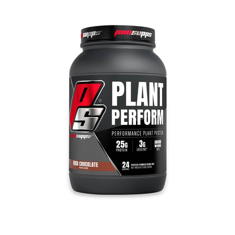 ProSupps Plant Perform Protein 907g