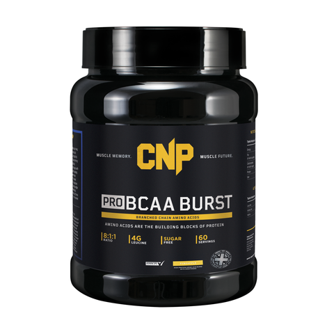 CNP Professional Pro BCAA Burst 750g - gymstop