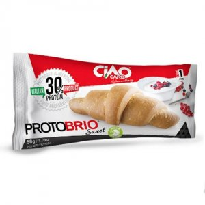 Ciao Carb Protein Croissant 50g