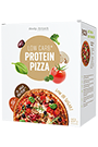 Body Attack Low Carb Protein Pizza Kit 157g - gymstop