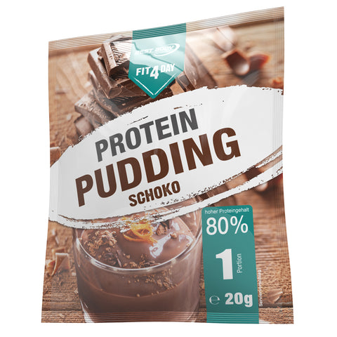 Fit4Day Protein Pudding 20g