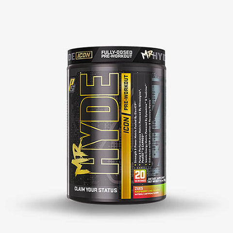 Pro Supps Mr. Hyde Icon 300g - gymstop