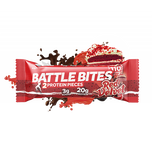 Battle Oats Battle Bites 1 x 62g - gymstop