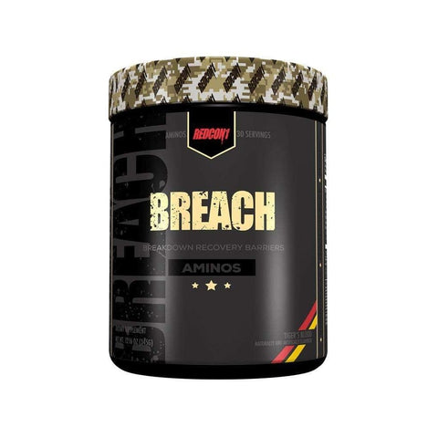 RedCon1 Breach 30 Serv - gymstop