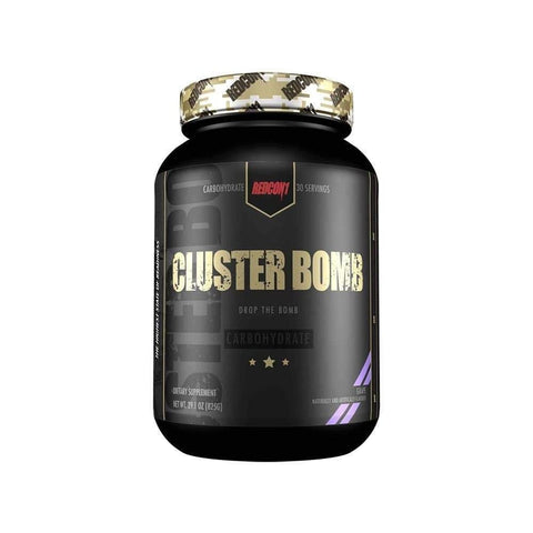 RedCon1 Clusterbomb 825g - gymstop