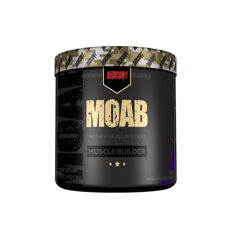 RedCon1 MOAB 210g - gymstop