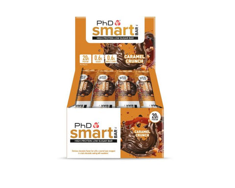 PhD Nutrition Protein Smart Bar