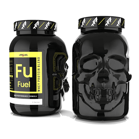 TF7 Labs Fuel Protein 1.4kg