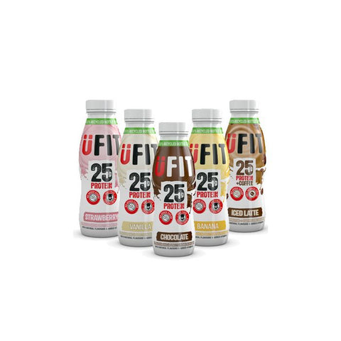 UFIT High Protein Shake 1 x 310ml