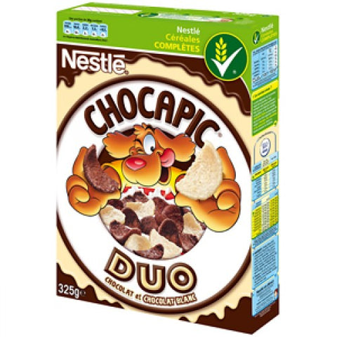 Nestle Chocapic Duo 400g