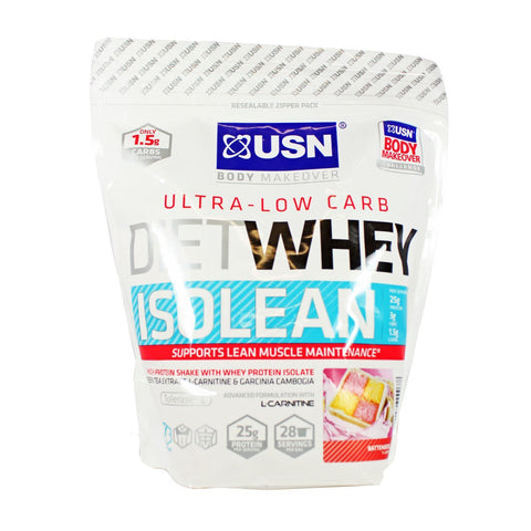 USN DIET WHEY ISOLEAN   - BLACK FRIDAY