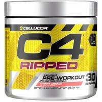 Cellucor C4 Ripped - gymstop