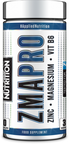 Applied Nutrition ZMA Pro (90 caps) - gymstop