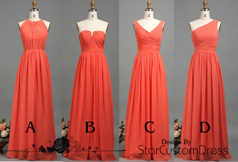 custom 9 Bridesmaid Dress for Becky Rossi
