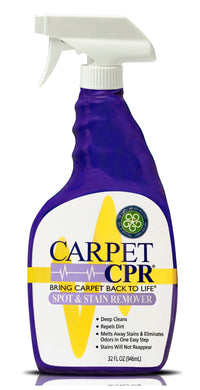Carpet CPR Spot & Stain Remover 32oz