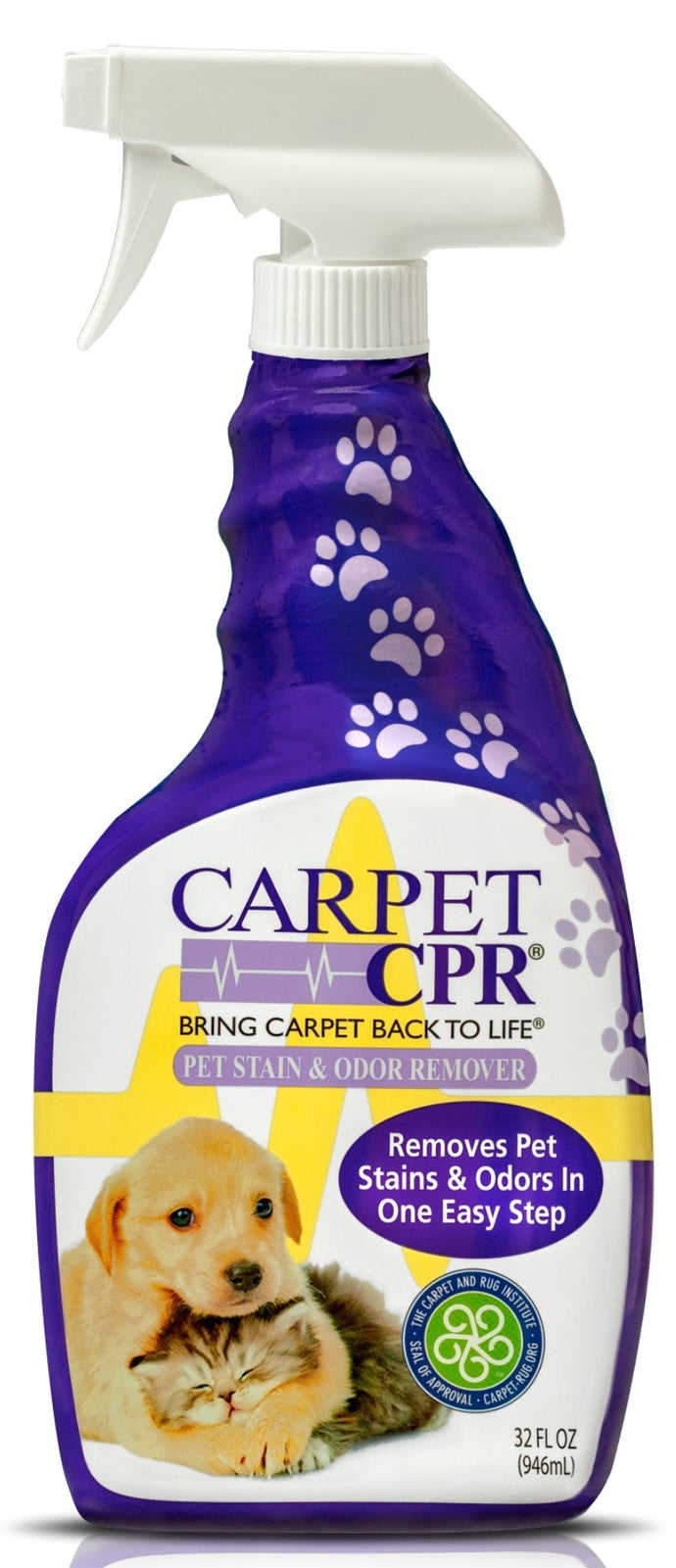 Carpet CPR Pet Stain & Odor Remover 32oz