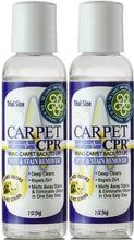 2-Pack Mix and Match of 2oz Trial Size CPR Cleaning Products