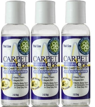 4-Pack Mix and Match of 2oz Trial Size CPR Cleaning Products