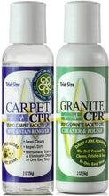 Two Pack of 2oz CPR Cleaning Products
