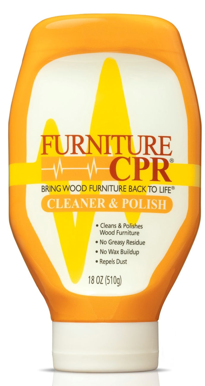 Furniture CPR Cleaner & Polish 18oz