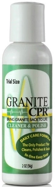 Granite CPR Cleaner & Conditioner 2oz Trial Size