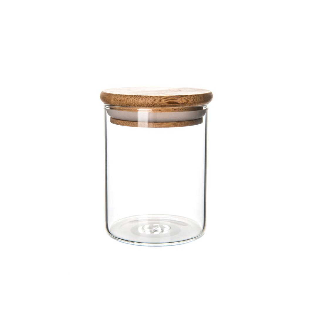 Herb & Spice Jars Large 200ml (JAR ONLY) - Little Label Co