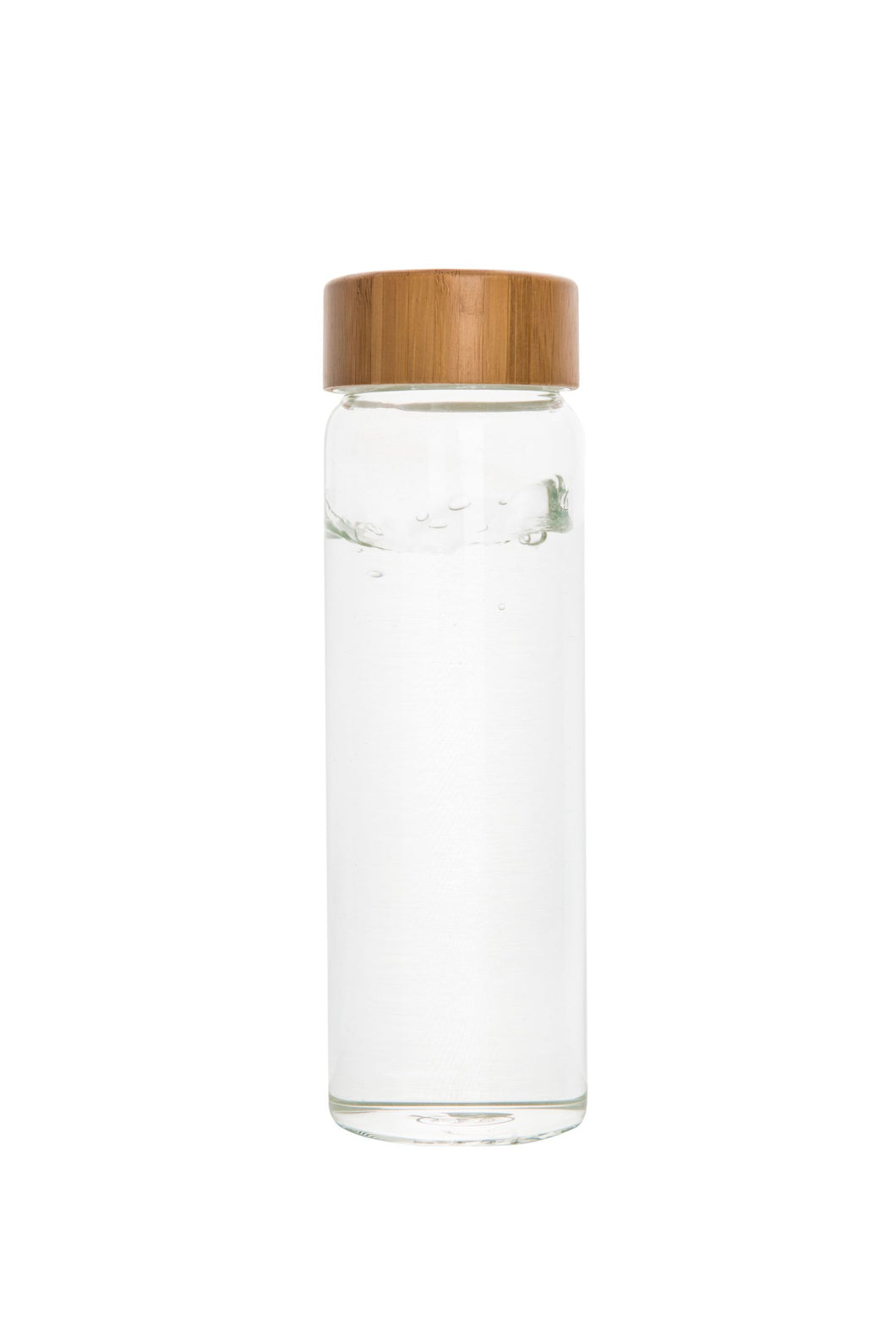 Bamboo/Glass Water Bottle