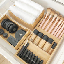 Bamboo Herb & Spice Drawer Organiser ( Back in stock mid to late August)
