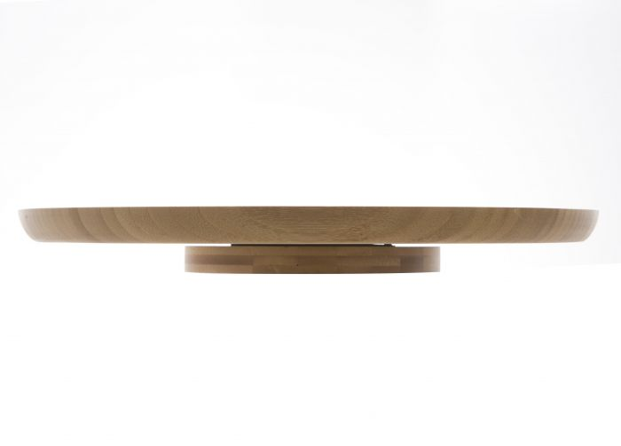 Bamboo Lazy Susan - Little Label Co