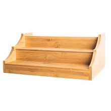 Large Bamboo Shelf