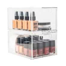 Acrylic Stackable Drawer Organiser (Back in stock early May)