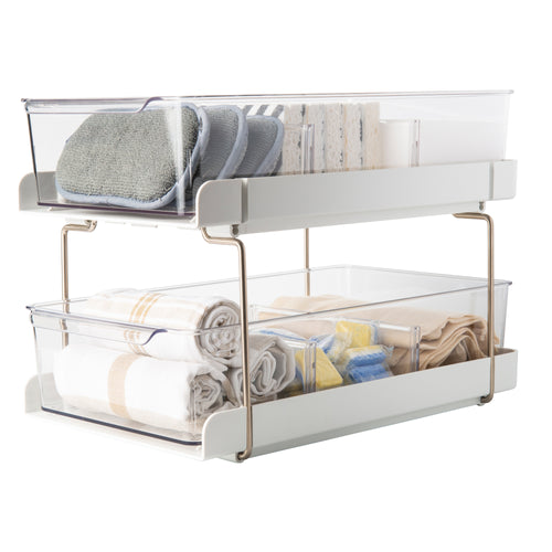 Under sink drawer organiser (Back in stock mid to late May)