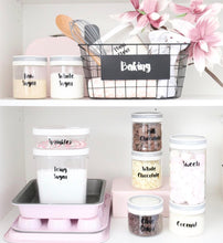 Pantry Labels (Bulk Packs)