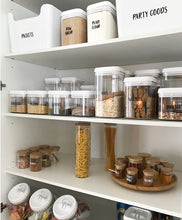 Pantry Labels - Little Label Co
