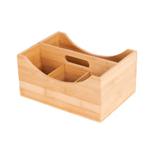 Bamboo Caddy - Little Label Co